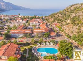 Hotel fotoğraf: Ata Lagoon Beach Hotel
