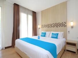 Hotel photo: Airy Kuta Karang Tenget 15 Bali