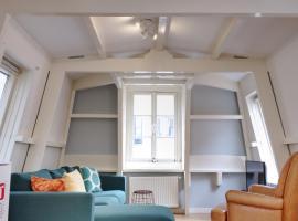 Hotel photo: Gasthuismolensteeg Apartment