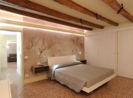 A picture of the hotel: Cà Riva del Vin
