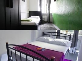 Hotel kuvat: Hostel Explorer