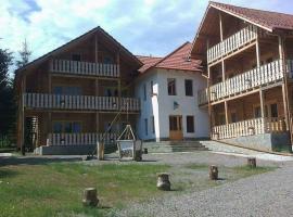 Hotel photo: Casa din Vis Vatra Dornei