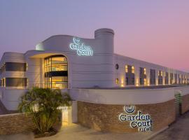 Hotel foto: Garden Court Kitwe