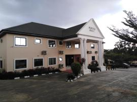 Foto do Hotel: Royal Resorts Ibadan