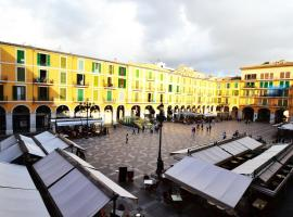 Hotel Photo: Plaza Mayor