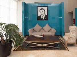 Fotos de Hotel: ONOMO Hotel Rabat Terminus