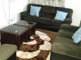 A picture of the hotel: Furnished home eldoret(unity homes)
