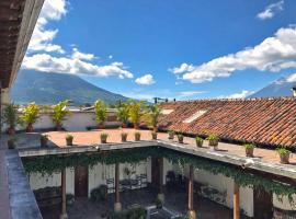 Hotel photo: Casita El Barrilete