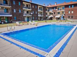 Hotel Photo: Amfora Apartment
