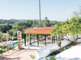 Hotel photo: Ibiza | Five Star Hippy Retreat