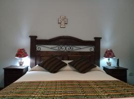 Foto di Hotel: Bed & Breakfast Ajbe