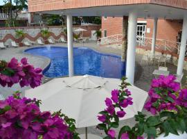 Hotel fotoğraf: Hotel Villa Playa Grande