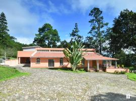 Hotel Photo: Uyuca Vista Guest House