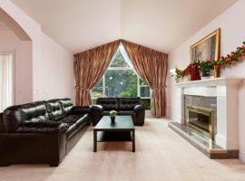 Hotel fotografie: Cozy & Comfortable Home in Richmond