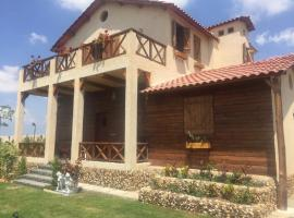Hotel photo: Jasmin Holiday House