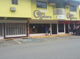 Hotel near Changuinola