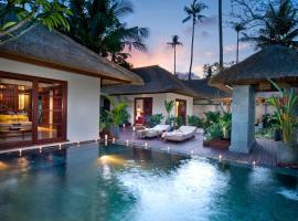 Fotos de Hotel: Belmond Jimbaran Puri