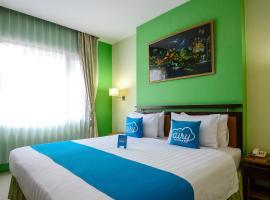 Фотографія готелю: Airy Padang Barat Bundo Kanduang