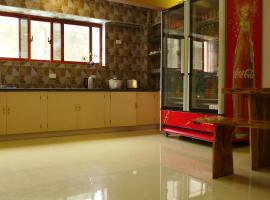 Hotel photo: Datang Nantai House Apartment Hotel
