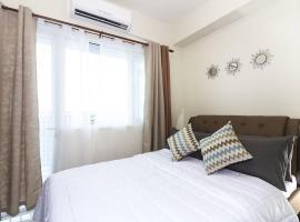 Хотел снимка: Experience Manila by the Bay MOA Roxas Boulevard