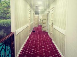 Hotel near Шимкент