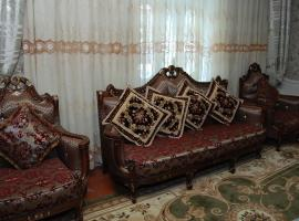 Фотография гостиницы: Vodakanal Place (Khorezm National House)