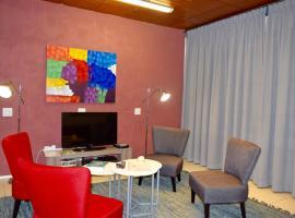 호텔 사진: Modern 3 Bedroom Apartment in Central Cape Town