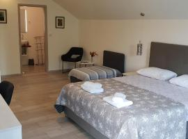 Hotel photo: KE-TO Zagreb Airport Rooms