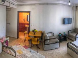 Hình ảnh khách sạn: Akçakoca Suit Apart