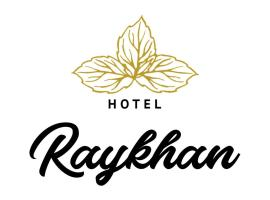 Hotel photo: Raykhan Hotel