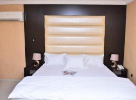 Hotel Foto: Jat Suites