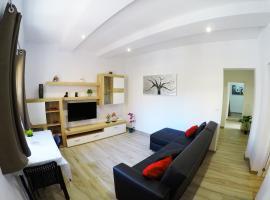 Hotel Photo: Apartamentos Ainara