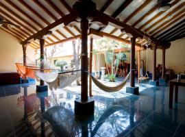 Hotel photo: Poco a Poco Hostel
