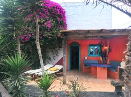A picture of the hotel: Casa Panama,in der Finca Mimosa