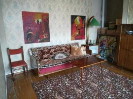 מלון צילום: Guest house in Gyumri center