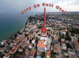 Hình ảnh khách sạn: city59 Suit Otel