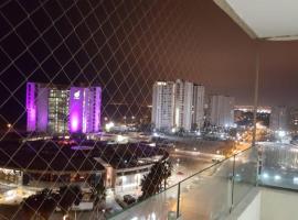 A picture of the hotel: Departamento casino enjoy