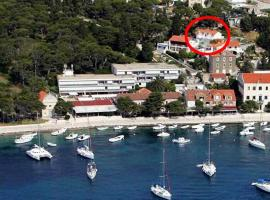 Hotel photo: Studio Hvar 591a