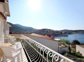 Hotel photo: Studio Hvar 591b