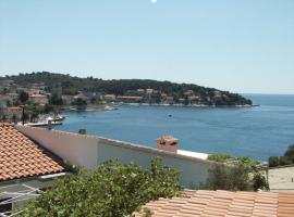Hotel photo: Studio Hvar 591c