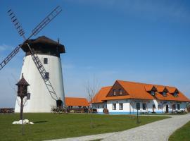 Hotel near Cộng hòa Séc