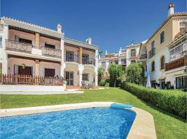 Gambaran Hotel: Two-Bedroom Holiday Home in Mijas