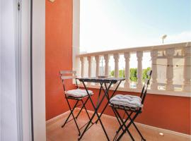Hotel kuvat: Two-Bedroom Apartment in Rojales