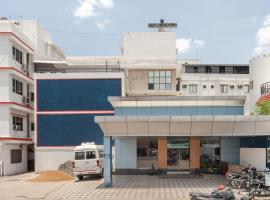 Hotel photo: OYO Flagship 16134 Mount Heera Adambakkam