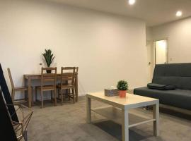 Hotel photo: Beautiful Wolli Creek getaway!