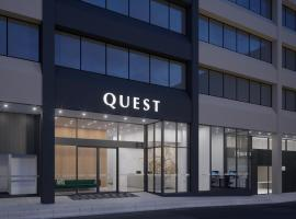 A picture of the hotel: Quest Canberra City Walk