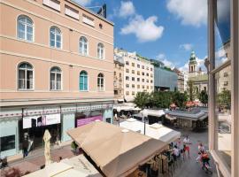 Hotel photo: Studio Apartment in Zagreb