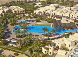 Hotel photo: Miramar Al Aqah Beach Resort