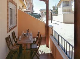 Hotel Foto: Three-Bedroom Holiday Home in Los Alcazares