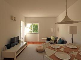 Hotel photo: Olivais Design Flat